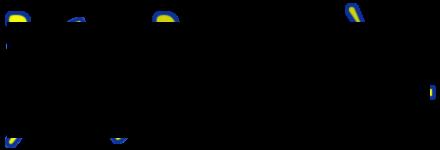 Black-barred Logo