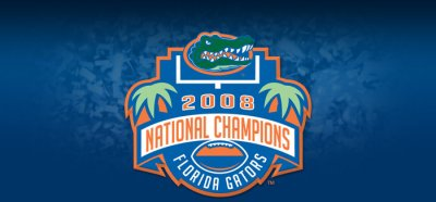 2008 National Champs!