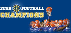 2008 SEC Champions