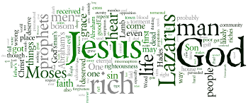 First Sunday after Trinity Wordle