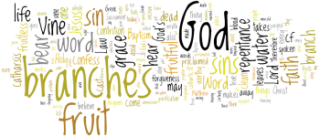 Wordle Easter 5B 2012