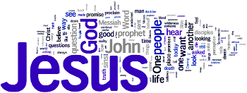 Gaudete 2013 Wordle