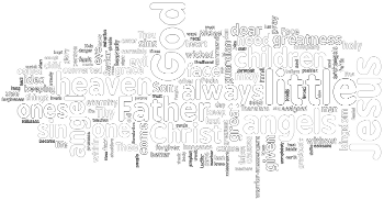 Michaelmas 2013 Wordle