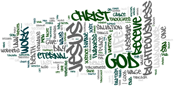 Septuagesima 2013 Wordle