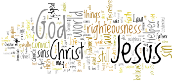 Cantate 2014 Wordle