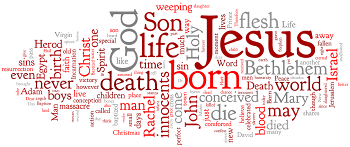 Holy Innocents, Martyrs 2014 Wordle