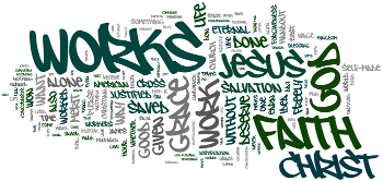 Septuagesima 2014 Wordle
