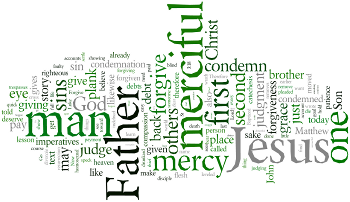 Trinity IV 2014 Wordle
